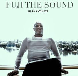 Stream EP: K1 De Ultimate – Fuji The Sound