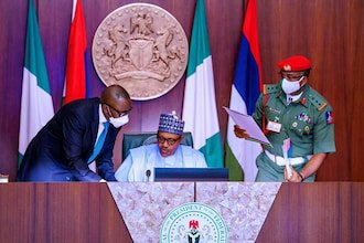Buhari appoints Fashola, Malami, others as power committee members 1