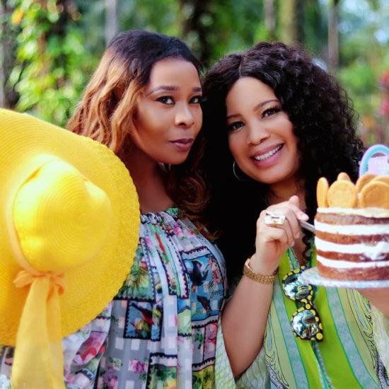 Photos from Monalisa Chinda-Coker's birthday picnic 4