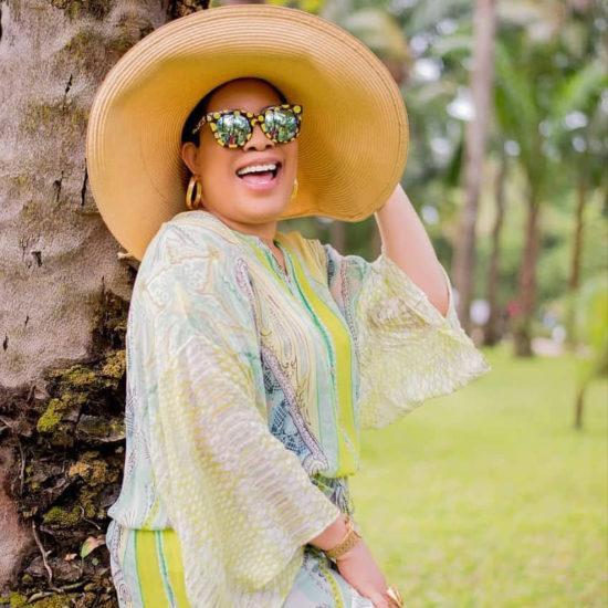 Photos from Monalisa Chinda-Coker's birthday picnic 2