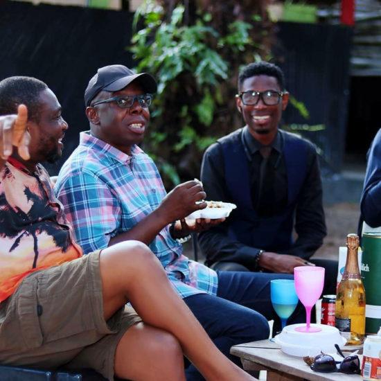 Photos from Monalisa Chinda-Coker's birthday picnic 10