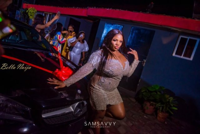 These Photos are Proof #BBNaija's Dorathy Had the Most Memorable Birthday Ever! 79