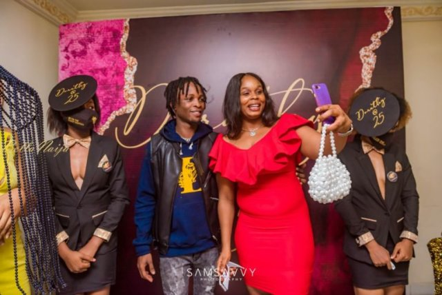 These Photos are Proof #BBNaija's Dorathy Had the Most Memorable Birthday Ever! 29
