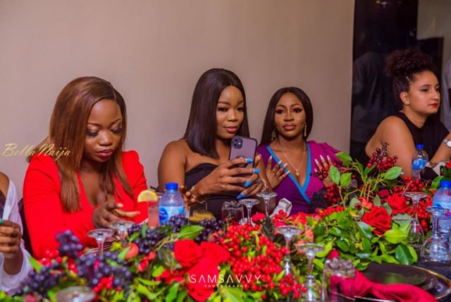These Photos are Proof #BBNaija's Dorathy Had the Most Memorable Birthday Ever! 55