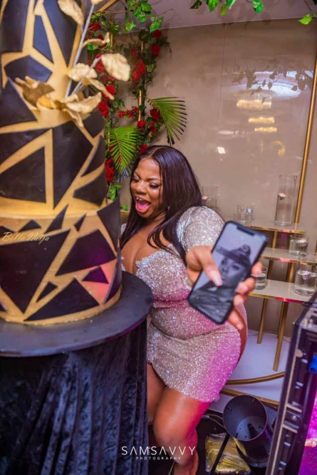 These Photos are Proof #BBNaija's Dorathy Had the Most Memorable Birthday Ever! 20