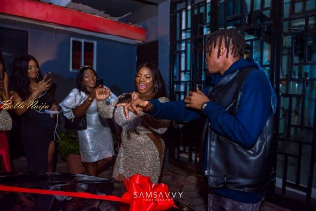 These Photos are Proof #BBNaija's Dorathy Had the Most Memorable Birthday Ever! 80