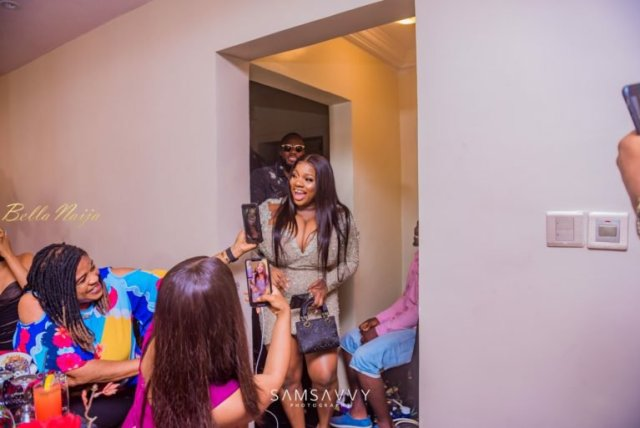 These Photos are Proof #BBNaija's Dorathy Had the Most Memorable Birthday Ever! 3