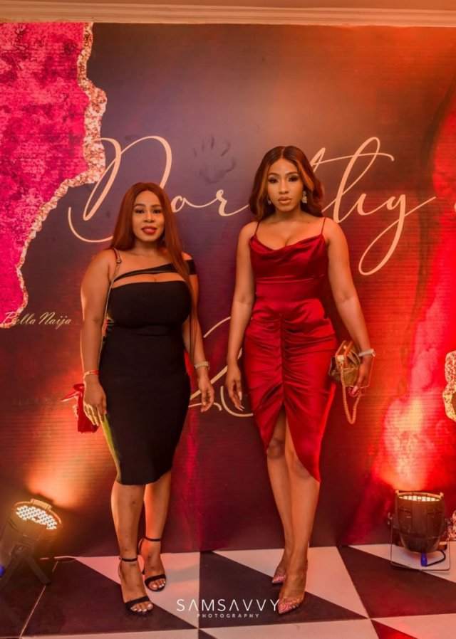 These Photos are Proof #BBNaija's Dorathy Had the Most Memorable Birthday Ever! 60