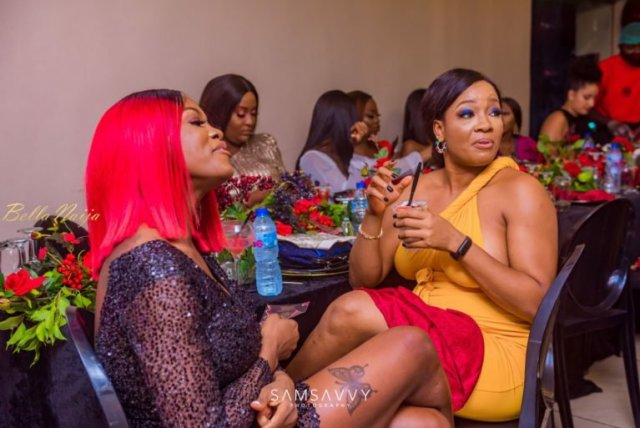 These Photos are Proof #BBNaija's Dorathy Had the Most Memorable Birthday Ever! 52