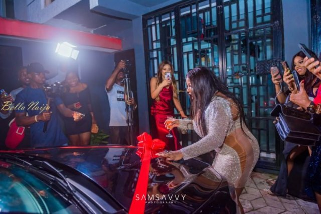 These Photos are Proof #BBNaija's Dorathy Had the Most Memorable Birthday Ever! 71