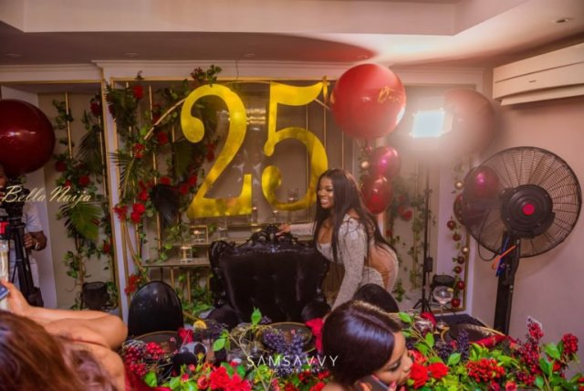 These Photos are Proof #BBNaija's Dorathy Had the Most Memorable Birthday Ever! 16