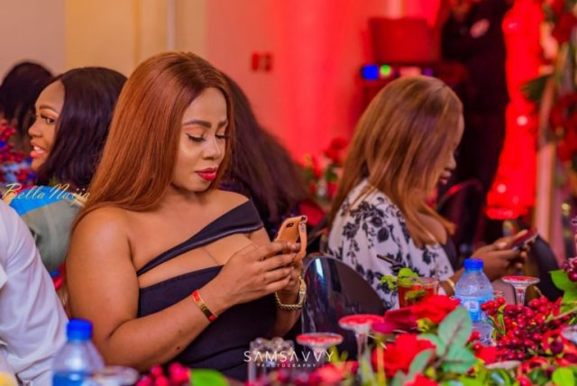 These Photos are Proof #BBNaija's Dorathy Had the Most Memorable Birthday Ever! 57