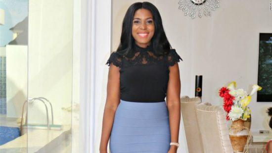 """I'm still looking for husband"" – Billionaire Blogger, Linda Ikeji says 1"
