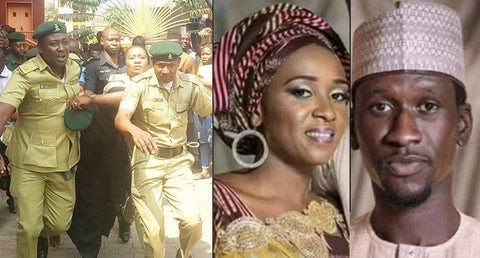Maryam Sanda heads to Supreme Court as Appeal Court upholds her death sentence 1