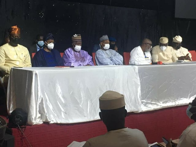 South West governors ban open grazing in the region 1