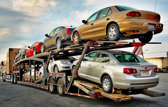 Reduction on imported vehicles duties to begin next week – Customs 1