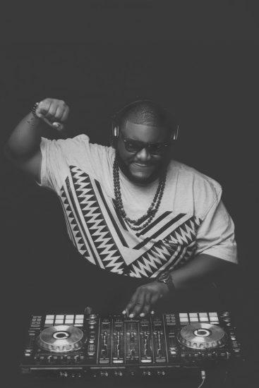 Popular entertainer, DJ Babus dies of COVID19 1
