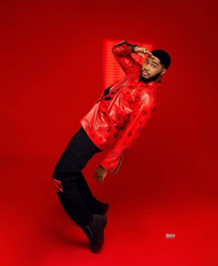 BBNaija's Praise is grateful for the moment because it's his 29th Birthday (Photos) 2