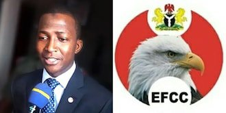 Ibrahim Magu congratulated me on my appointment, Bawa speaks on corruption allegations 1