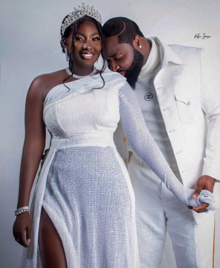 Harrysong is getting married his fiancée, Alexer Peres Gopa! (Photos) 2