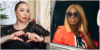 Choose your role models carefully: BBNaija's Tboss warns as she shades colleague, Ka3na 1