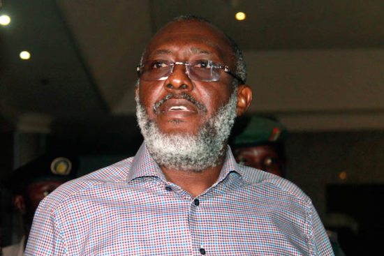 'Send Metuh Back To Prison' — EFCC Appeals To Supreme Court 1