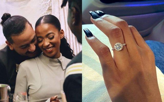 #ICYMI! AKA Is Engaged! 1