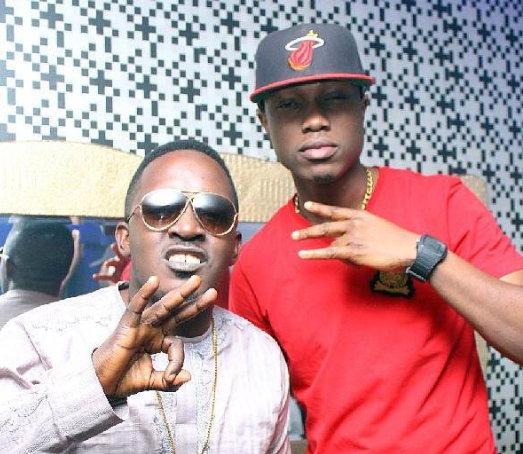 My beef with MI sold us records — Vector says as he reveals they are both planning a world tour together 1