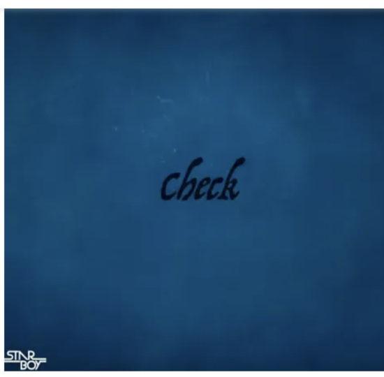 StarBoy - Check ft. Wizkid