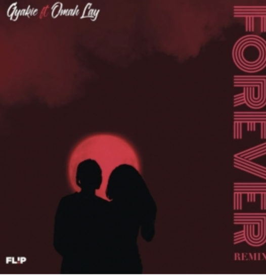 Gyakie – Forever (Remix) ft. Omah Lay