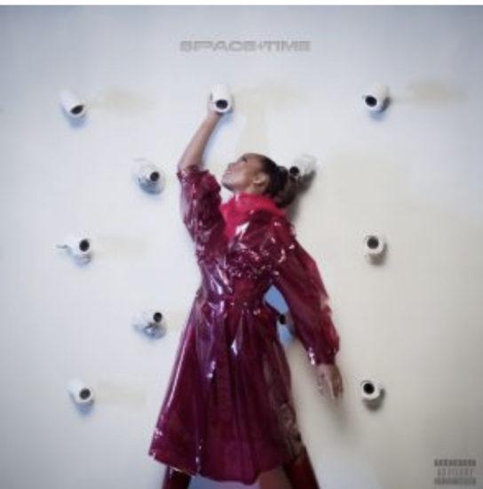Justine Skye – Twisted Fantasy ft. Rema