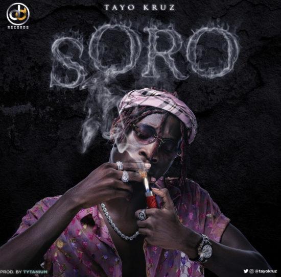 Tayo Kruz - Soro