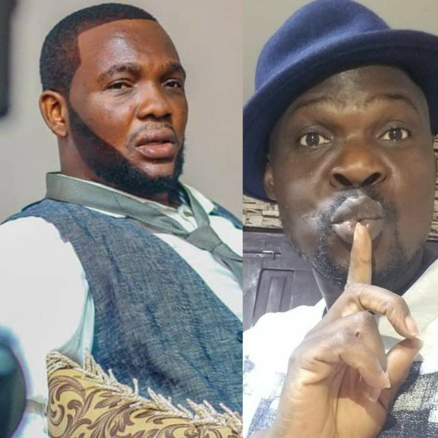 """""""Release Baba Ijesha on bail now. It is illegal to deny anyone bail""""- Yomi Fabiyi tells police 1"""