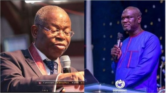 GOFAMINT leader Elijah Abina loses 53-year-old son 1
