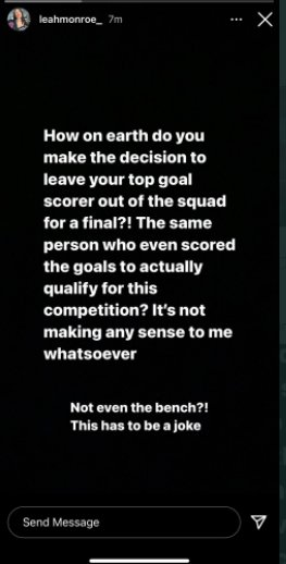 Tammy Abraham's Girlfriend 'Attacks' Chelsea Boss Tuchel for After FA Cup Final Defeat to Leicester 2