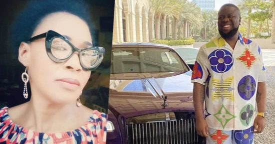 """""""Hushpuppi is wanted in six other countries, faced with 120 years in jail"""" – Kemi Olunloyo 1"""