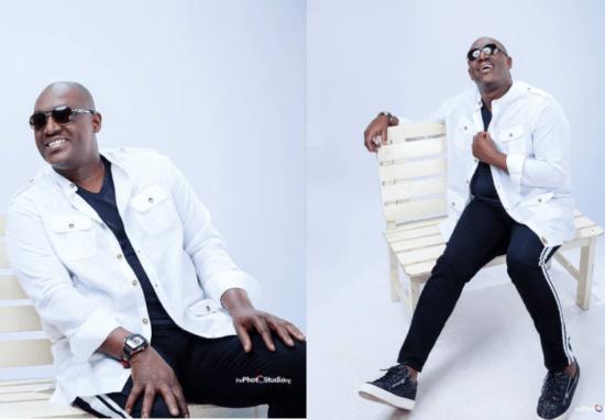 Sammie Okposo celebrates his 50th birthday with new photos 1
