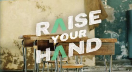 Reekado Banks – Raise Your Hands ft. Teni