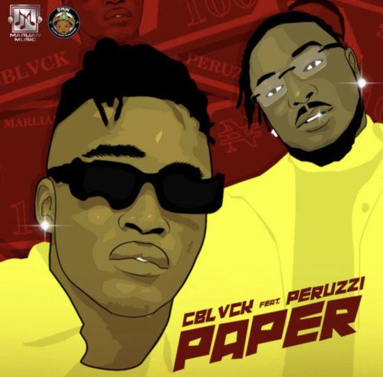 C Blvck – Paper ft. Peruzzi