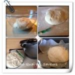 pain blanc cocotte