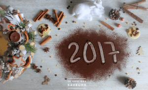 Bonne année et meilleurs vœux