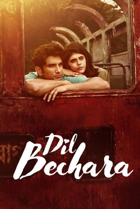 Dil Bechara Indian Movie MP4 HD Download English Subtitle