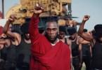 VIDEO: Burna Boy ft. Chris Martin – Monsters You Made