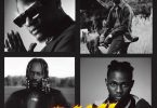 DJ Tunez ft. Wizkid, Adekunle Gold, Omah Lay – Pami Mp3