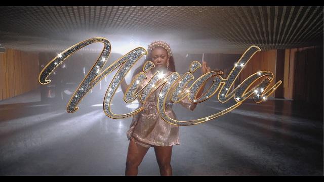 VIDEO: Niniola – Addicted mp4