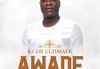 Download K1 De Ultimate ft. Teni – Omo Naija Mp3