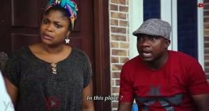 DOWNLOAD: Kokoro Part 3 – Latest Yoruba Movie 2020 Drama