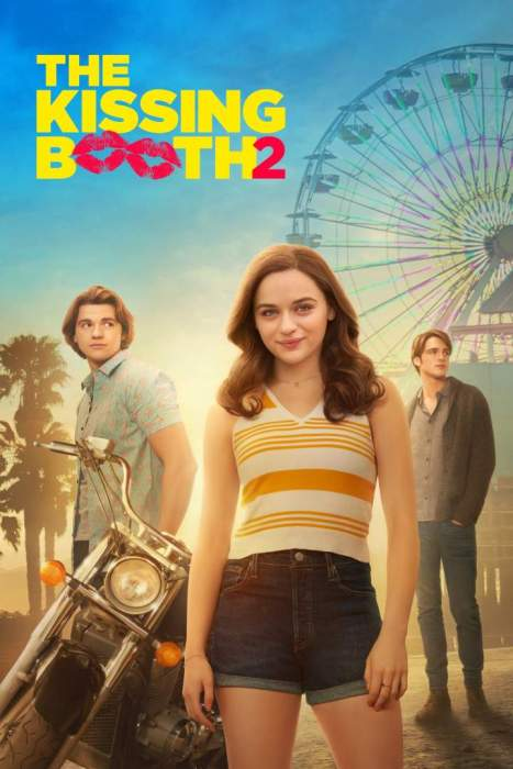 The Kissing Booth 2 Movies Download MP4 HD Subtitle