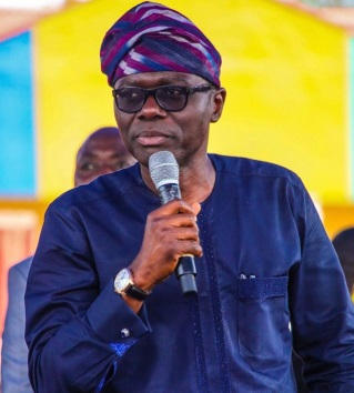 Sanwo-Olu announces dates for reopening of schools in Lagos