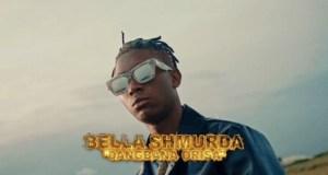 VIDEIO: Bella Shmurda – Dangbana Orisa Mp4